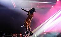 Red Bull Music Festival İstanbul Doğu ve Batıyı Rap ile Birleştirdi