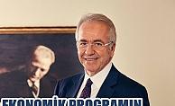 """TÜSİAD Başkanı Erol Bilecik, """"Yeni ekonomik programın somut sonuçlara hızla ulaşmasını diliyoruz"""""""