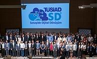 TÜSİAD'dan Türk sanayisinin dijital dönüşümüne destek