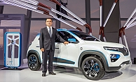 "Carlos Ghosn,""2008'de Renault Grubu, elektrikli otomobillerde öncüydü, bugün ise lider"""