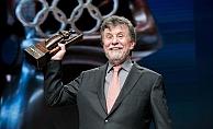 Eczacıbaşı Spor Kulübü, IOC'nin 'Kadınlar ve Spor Dünya Ödülü'nü kazandı
