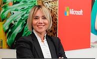 Microsoft Türkiye'de Berna Yıldız'a üst düzey görev