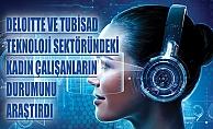 Teknoloji sektöründe eşitlik yok
