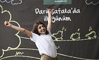 Türkiye'nin eğitim sevdalıları Darüşşafaka 'çatısı' altında buluşuyor