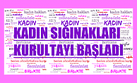 21. Kadın Sığınakları ve Da(ya)nışma Merkezleri Kurultayı başladı