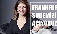 """Big Chefs Kurucu Ortağı Gamze Cizreli; """"Frankfurt şubemizi açıyoruz, Türk lezzetlerini Avrupa'ya tanıtacağız"""""""