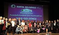 FeminİSTANBUL Kadın Şiiri Festivali büyük ilgi gördü