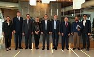 """İş dünyası liderleri """"Türkiye'nin En İyi Yönetilen Şirketleri""""ni seçiyor"""