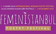 Uluslararası Kadın Şiiri Festivali İstanbul'da devam ediyor