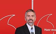 Vodafone Türkiye'nin sürdürülebilirlik raporuna global ödül