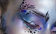 Profesyonel makyaj markası Kryolan Morhipo.com'da