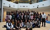 HAFEV Sedefteki İnciler ile üniversiteli kadınlar Mentor'leriyle buluşuyor
