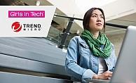 """Trend Micro, sosyal medya paylaşımı duyuruldukça  """"Girls in Tech""""e 30 cent bağışlayacak"""