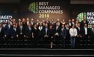 """""""Türkiye'nin En İyi Yönetilen Şirketleri"""" belli oldu"""