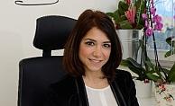 Zeynep Sarsan, Assan Alüminyum CFO'su oldu