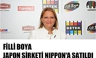Gözde Akpınar, Filli Boya'yı Japon şirketi Nippon'a sattı