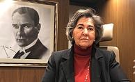 """Nazan Moroğlu, """"Laiklik İlkesi, Demokrasinin ve Kadın Haklarının Güvencesi"""""""