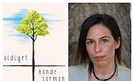 """Hande Şarman'dan masalsı bir roman; """"Aidiyet"""""""