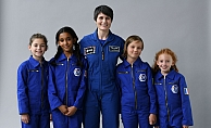 Barbie ve Avrupa Uzay Ajansı, kız çocukları için iş birliği yaptı