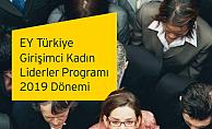 EY'in Girişimci Kadın Liderler Programı için son başvuru 23 Ağustos