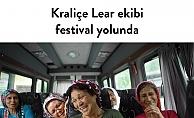 Pelin Esmer'in filmi Kraliçe Lear Saraybosna'da