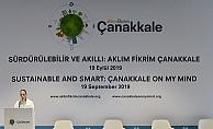 """'Aklım Fikrim Çanakkale"""" İçin Uluslararası Konferans"""