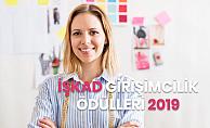 İŞKAD, Kadın Girişimci Ödülleri İçin Son Başvuru 20 Ekim
