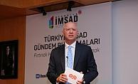 """Levent Çakıroğlu:  """"Uzun vadeli hedefleri gözden kaçırmadan yol almak önemlidir"""""""