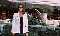 Marmara Forum'un Yeni Müdürü Meriç Kaptan Oldu