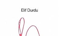 Elif Durdu'dan Der Flamingo