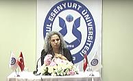 """Hülya Gülbahar, 'Türkiye kadın hareketi birkaç partiyi cebinden çıkarır"""""""