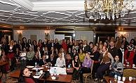 """Kadınlar, """"Güçlü Kadın, Güçlü Ekonomi, Güçlü Toplu' Panelinde Buluştu"""