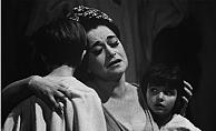"""İKSV'nin """"Leyla Gencer: La Diva Turca"""" belgeseli  YouTube'da"""