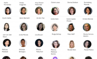 IBM, yapay zekanın geleceğini şekillendiren 35 kadın lideri açıkladı