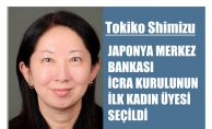 Japonya Merkez Bankası, 138 yılda ilk kez bir kadını icra kurulu üyeliğine atadı