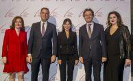 YKKD Danışma Kurulu Yeni Dönem Başkanı Başkanı Murat Özyeğin Oldu