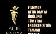 Filmmor'un Altın Bamya Ödülünü Türkiye Film Endüstrisinin Tamamı Kazandı