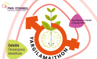 PWN İstanbul'dan 5 bin TL Ödüllü Önyargısız Ideathon