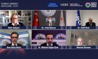 IICEC Tarafından Türkiye'nin Enerji Görünümü Hazırlandı