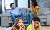 Boşanma Kararı Çocuklara Nasıl Söylenmeli?