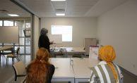 İBB'den 75 Roman Kadına Güçlendirme Desteği