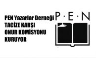 """PEN Yazarlar Derneği, tacize karşı """"Onur Komisyonu"""" kuruyor"""