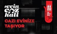 Akbank Evin Caz Hali Konserleri Yeni Yılda da Devam Ediyor