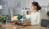 Evden Çalışanlar İçin 10 Öneri