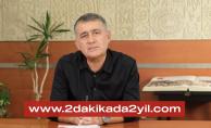 """Orhan Turan, """"Güçlü Kadın Güçlü Ekonomi Güçlü Türkiye Dedik"""""""