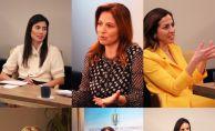 Türkiye'nin Başarılı Yönetici ve Girişimci Kadınlarından Kadınlara Altın Tavsiyeler