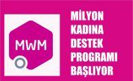 """ABD - Türkiye İş Konseyi'nin """"Milyon Kadına Mentor"""" Programı Başlıyor"""