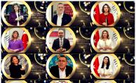 BUİKAD'ın İş Yaşamında Başarılı Kadın Ödülleri Sahiplerini Buldu