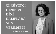 UNESCO,  Türkiyeli Bilim Kadını Dr. Özlem Türeci'nin Sözünü Paylaştı