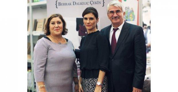 """Kadın girişimci Ayşan Dalkılıç; """"kadınsanız büyük savaş vermeniz gerekir pes etmeyin"""""""